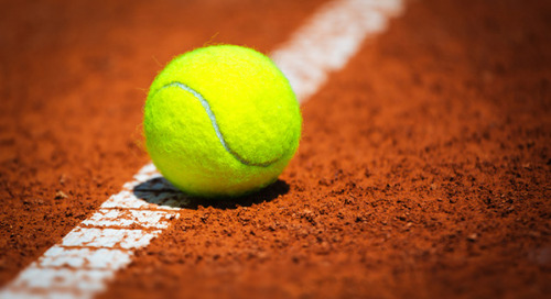 Game, set and match - What HR can learn from Wimbledon