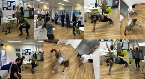 Corporate Wellness: how to encourage a healthy lifestyle amongst your employees