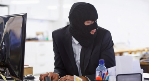 Office thieves: dealing with employees that might steal