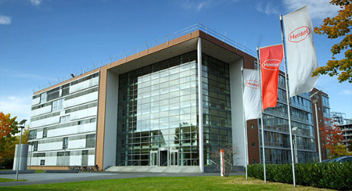 Why digital upskilling is crucial to business transformation at Henkel