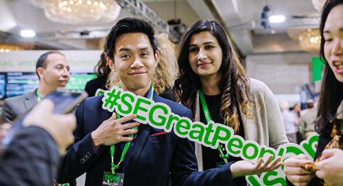 Developing a learning culture at Schneider Electric with Cornerstone