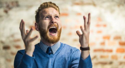Performance management: does it make you flinch?