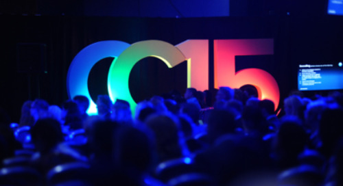 EMEA Convergence 2015 in pictures