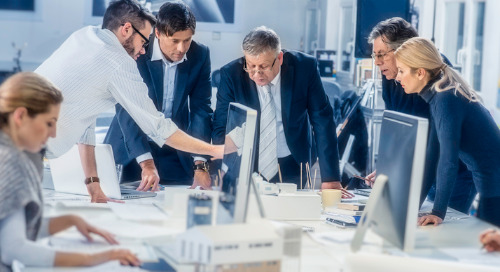 How to develop the workforce of the future