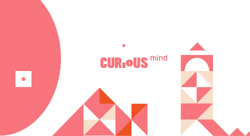 Working Towards Mindfitness: The Curious Mind