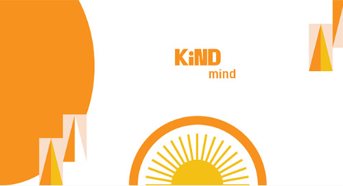 Working Towards Mindfitness: Leading With Kindness