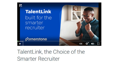 Smarter Recruiting – Top Three Technology Considerations for 2021