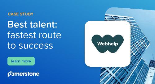 Case Study Webhelp