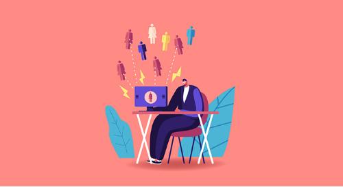 Inbound Recruiting, la metodologia per attrarre i talenti