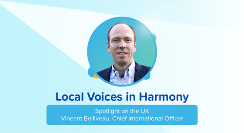 Local Voices in Harmony – Spotlight on the UK