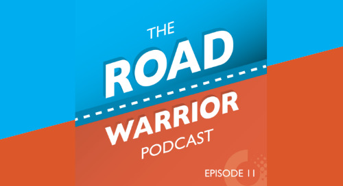 Episode 11: The Best Apps for Road Warriors