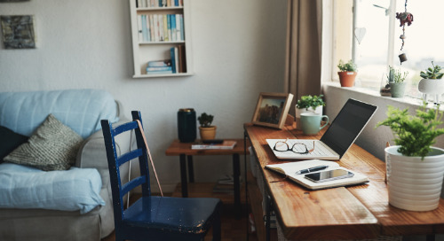 The Impact of Remote Work on Your Business
