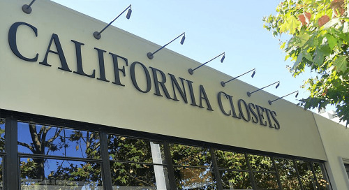 California Closets Case Study