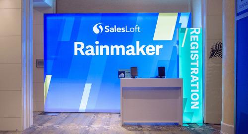 SalesLoft Case Study