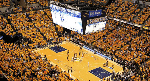 Indiana Pacers Case Study