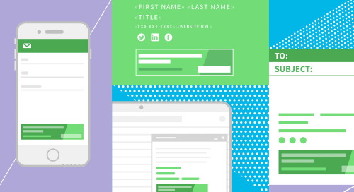 28 Creative Use Cases for Email Signature Marketing