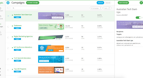 Sigstr Unveils Account-Based Marketing Functionality for Employee Email