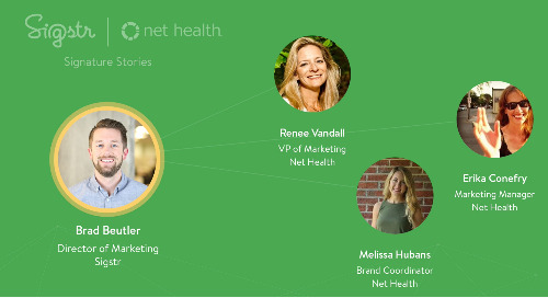 Signature Story: Net Health