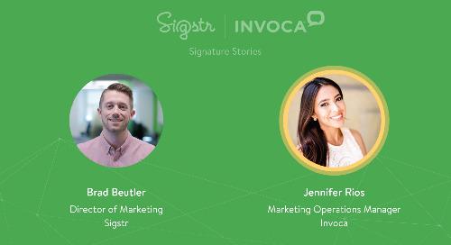 Signature Story: Invoca