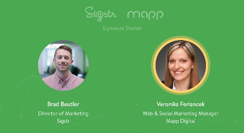 Signature Story: Mapp Digital