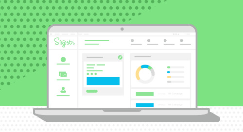 How Sigstr Works: Product Overview