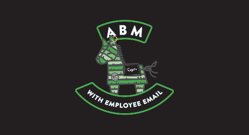 A New Channel for ABM Engagement: Sigstr and Employee Email