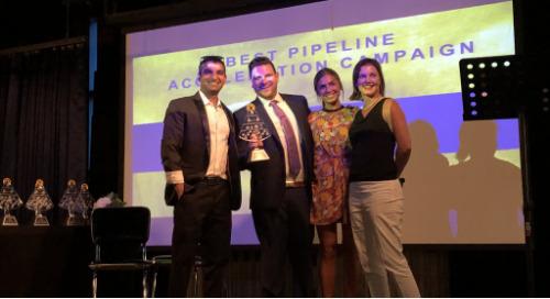 #FlipMyFunnel Unveils Winners Of 2018 ABMie Awards