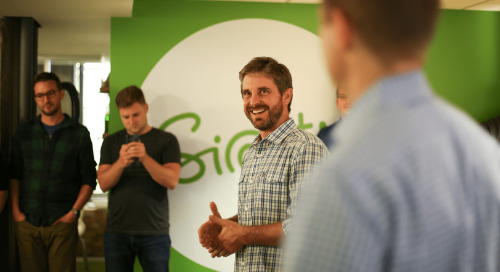 Sigstr's 2018 Year in Review