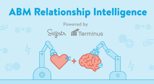 Terminus + Sigstr: Relationship Intelligence for ABM Success