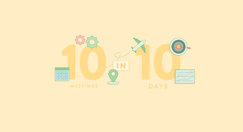 How to Book 10 Onsite Meetings in 10 Days with Sigstr Relationships