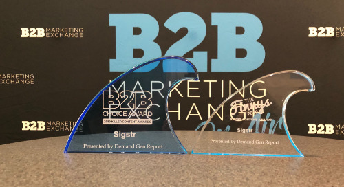 B2BMX Brief: Key Moments From The 2019 Event
