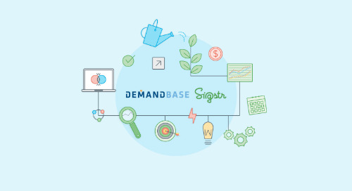Sigstr + Demandbase: A Match Made in ABM Heaven
