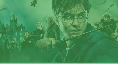 If Harry Potter Characters Had Email Signatures