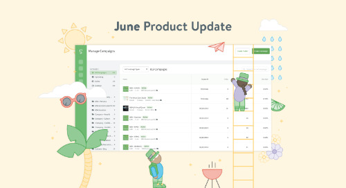 June 2019 Product Update: The Summer of Integrations