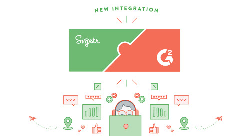 Latest Sigstr Integration Aims To Link The Power Of Email With G2 Reviews