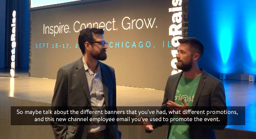 Sigstr Customer Interview: Josh Meyer from OneCause