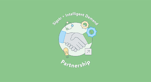 Intelligent Demand Welcomes Sigstr into Partner Ecosystem