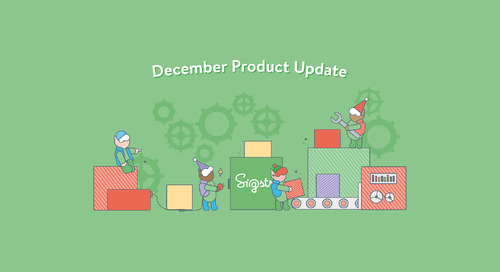 December 2019 Product Update