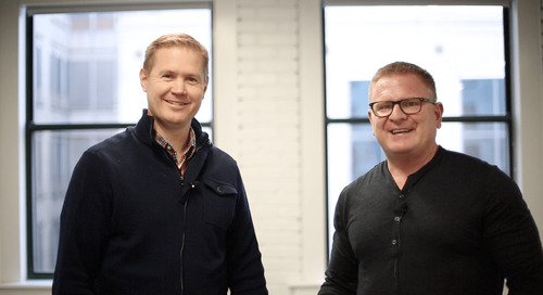 Atlanta ABM Company Terminus Acquires Email Marketing Platform Sigstr