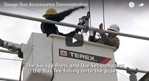 Video: Swage Bus Accessories Demonstration