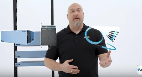 Video: AFL's Modular, Rack-Mount Platform - ASCEND®