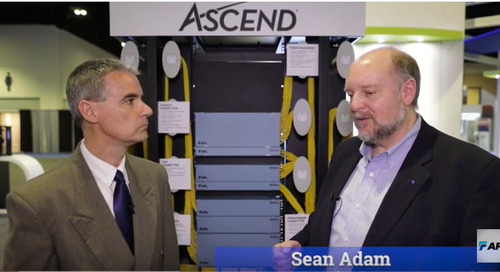 Video: Enabling the Customer in 2020 with AFL's ASCEND® platform and 90 series fusion splicers
