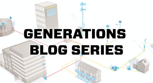(Re) Introducing the Generations Blog!