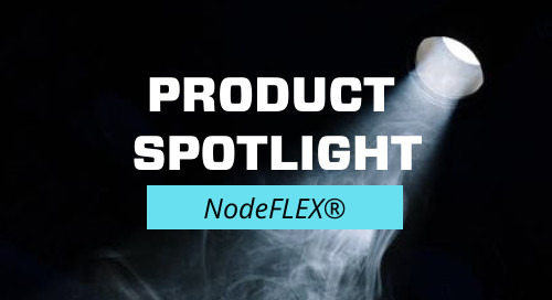 Product Spotlight: NodeFLEX® Bendable Cable Assembly