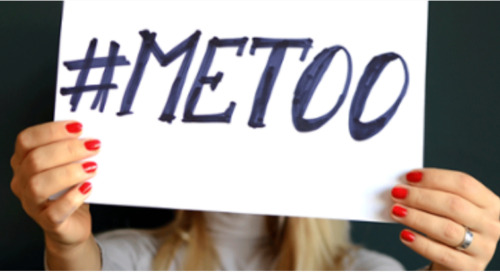 #MeToo Shows Compliance Can Do Better