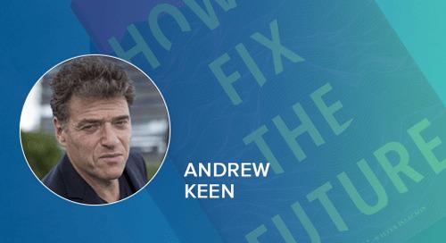 #HOW Matters, Andrew Keen