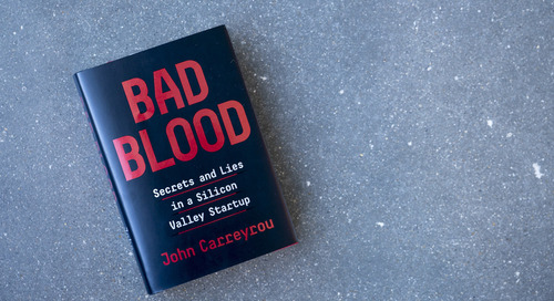 Signs of Bad Blood Existed Long Before Theranos Scandal Broke