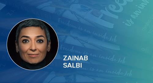 #How Matters, Zainab Salbi