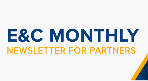 Ethics and Compliance Monthly May