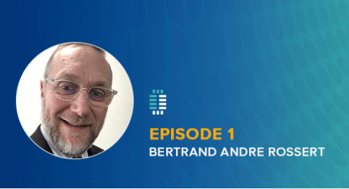 Bringing Organizational Values to Life with Bertrand Rossert